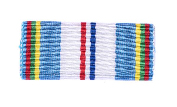 Baton Herinneringsmedaille VN-Vredesoperaties HVN6