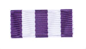 Baton Kosovo medaille