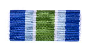 Baton Marechaussee medaille
