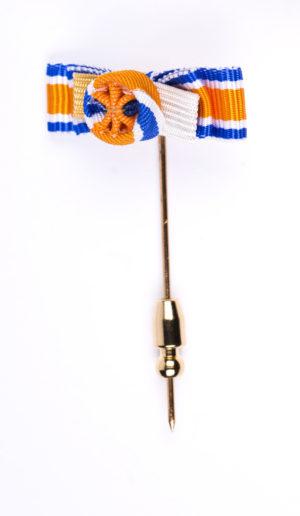 "Oranje-Nassau ""Groot Officier"" 3 st."