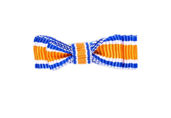 """Oranje-Nassau """"Lid"""" Dames 4 st."""