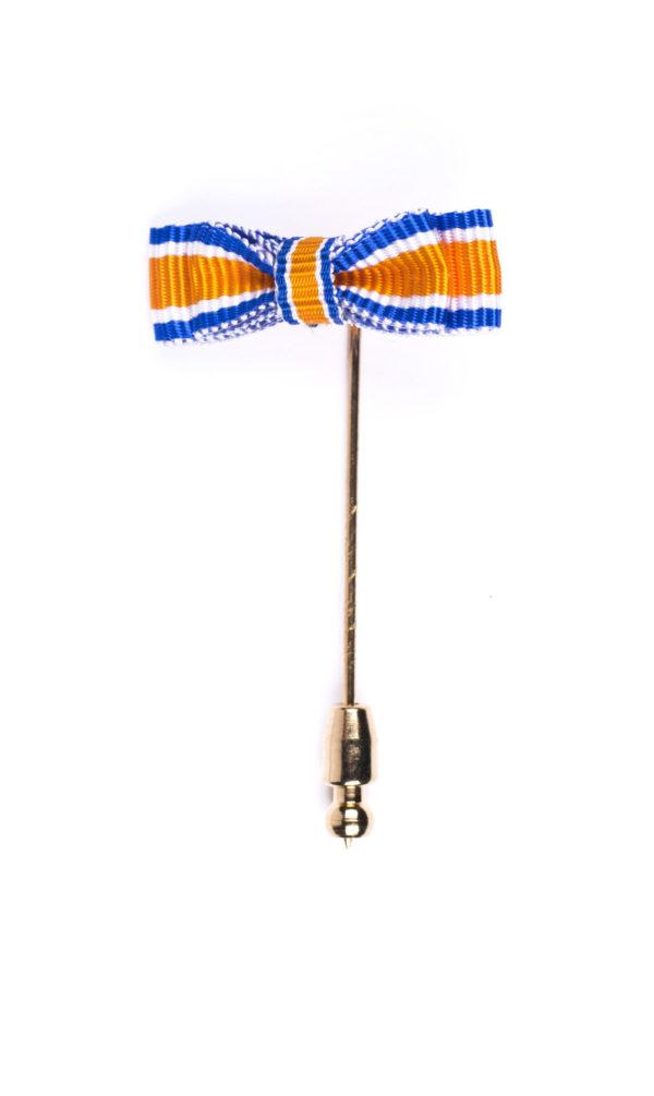 """Oranje-Nassau """"Lid"""" Heren 4 st."""