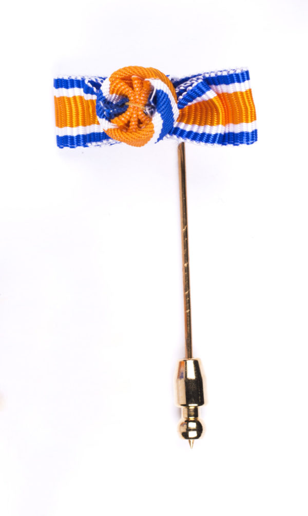 """Oranje-Nassau """"Officier"""" 3 st"""