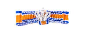 """Oranje-Nassau """"Ridder"""" 3 st."""