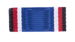 Baton Politiemedaille 12.5 jaar