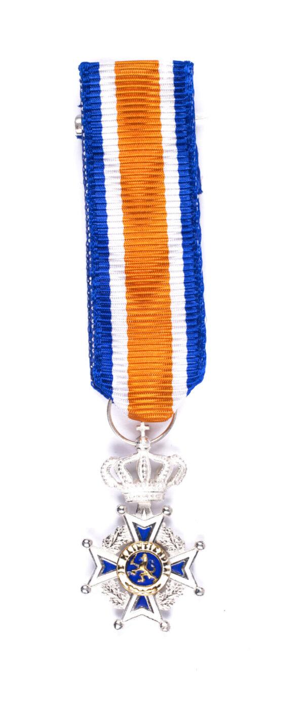 "Oranje-Nassau ""Lid"" Heren"