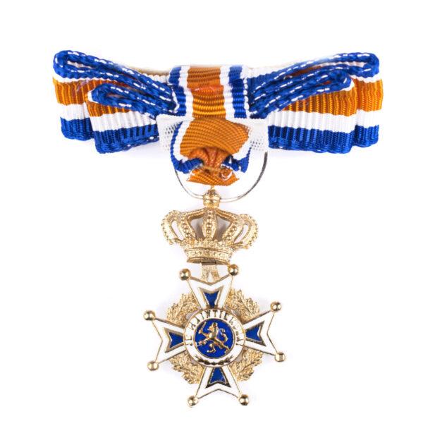Oranje-Nassau Commandeur Dames