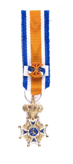 Oranje-Nassau Commandeur Heer