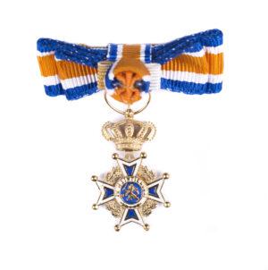 Oranje-Nassau Grootofficier dames