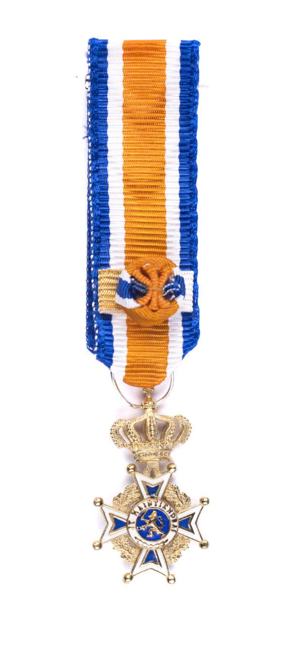 Oranje-Nassau Grootofficier Heer