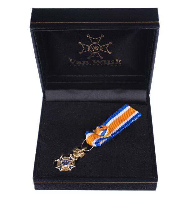 Oranje-Nassau Grootkruis Heer