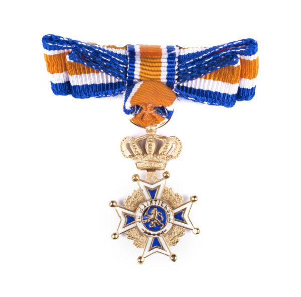 Oranje-Nassau Officier dames
