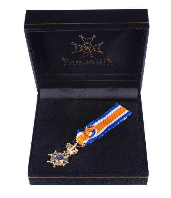 Oranje-Nassau Officier Heer