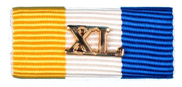 Baton Officiers Dienstkruis XL