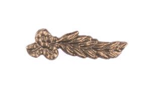 lauwertak-brons