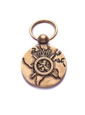 Landmacht medaille