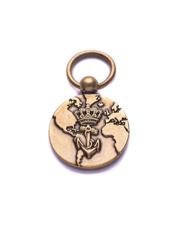 Miniatuur Marine medaille
