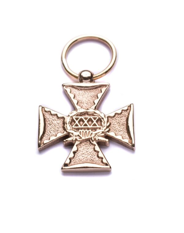 Officiers Dienstkruis XXX