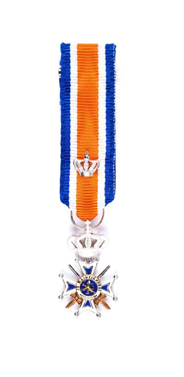 Oranje-Nassau Militair Ridder