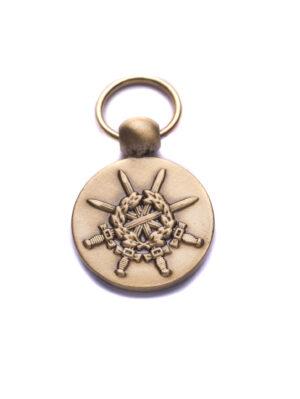 Kosovo medaille